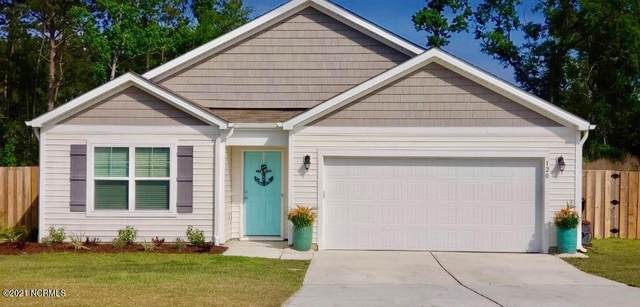 120 Farmhouse Road, Castle Hayne, NC 28429 (MLS #100274048) :: Berkshire Hathaway HomeServices Hometown, REALTORS®