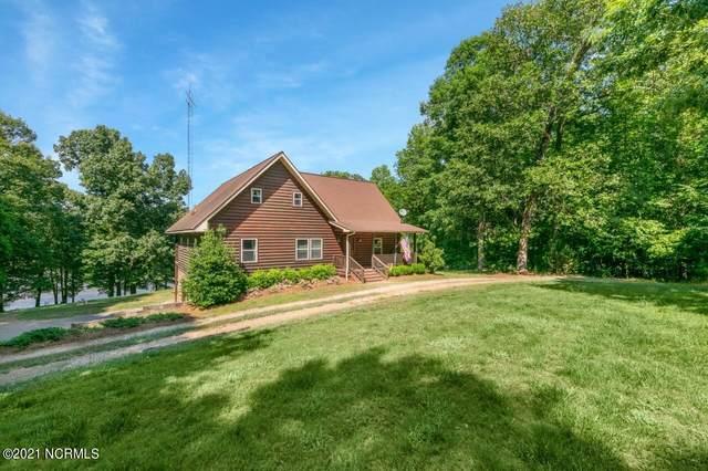 262 Price Road, Selma, NC 27576 (MLS #100274072) :: Carolina Elite Properties LHR