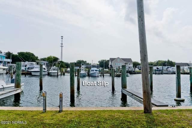 #15 Cedar Point Boulevard, Cedar Point, NC 28584 (MLS #100274078) :: Lynda Haraway Group Real Estate