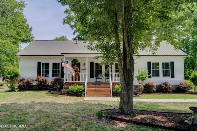 228 Oakmont Drive, Hampstead, NC 28443 (MLS #100274079) :: Courtney Carter Homes