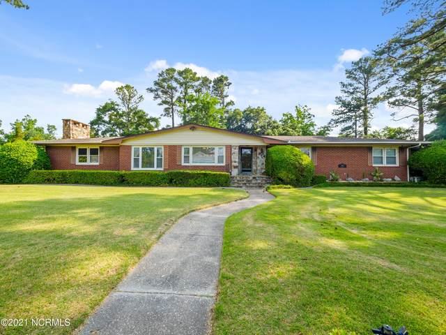 214 Fenton Place, Jacksonville, NC 28540 (MLS #100274088) :: The Oceanaire Realty
