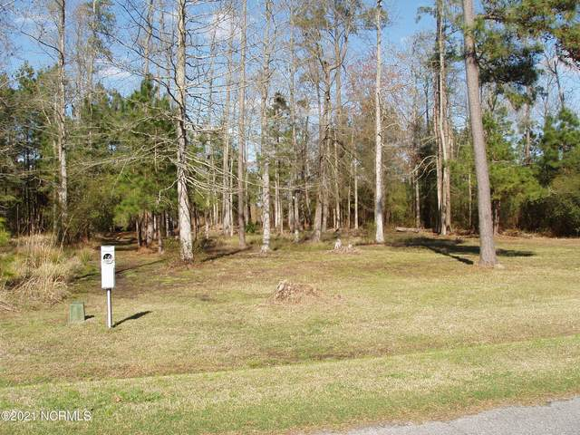 58 W Dowry Creek West Creek, Belhaven, NC 27810 (MLS #100274106) :: The Oceanaire Realty