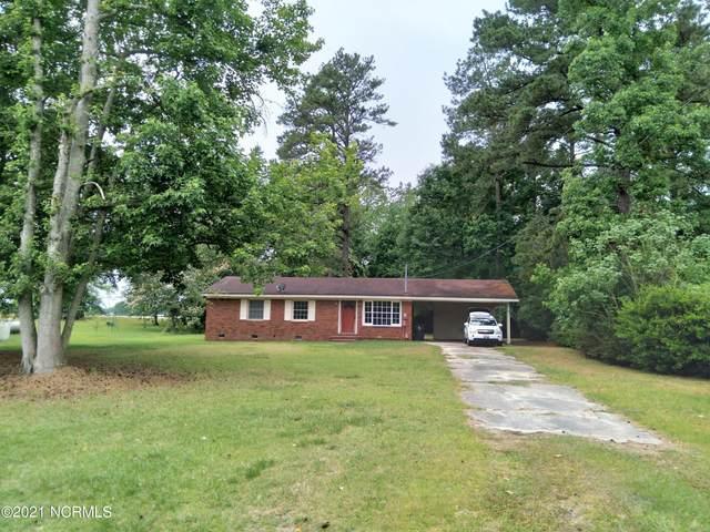 53 Hillcrest Road, Whiteville, NC 28472 (MLS #100274115) :: CENTURY 21 Sweyer & Associates