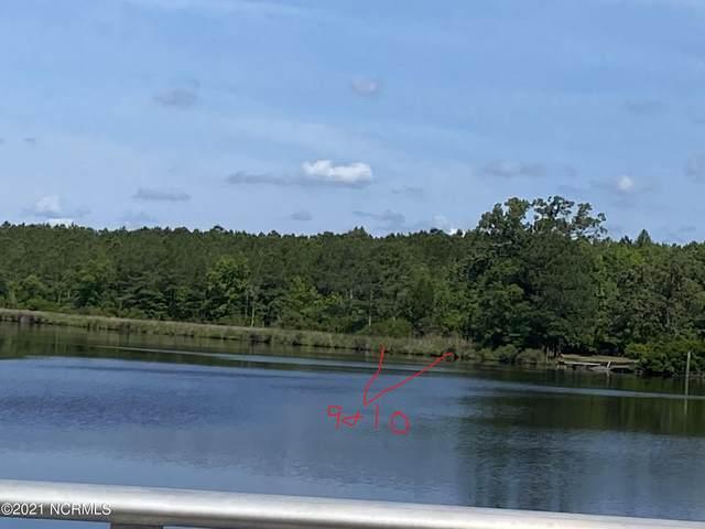 Lot 9 & 10 Stillwater Drive, Belhaven, NC 27810 (MLS #100274126) :: Holland Shepard Group