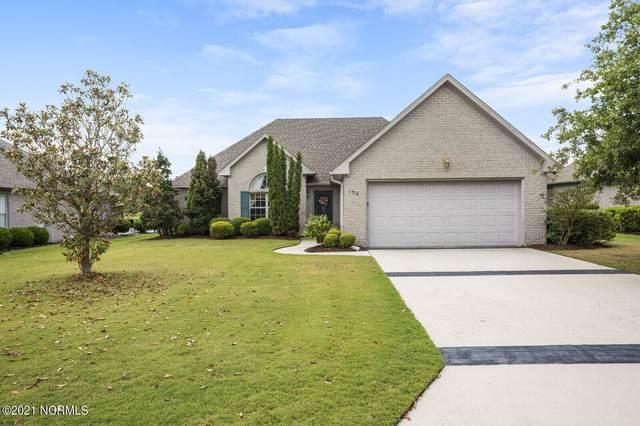 150 Castle Bay Drive, Hampstead, NC 28443 (MLS #100274136) :: Donna & Team New Bern