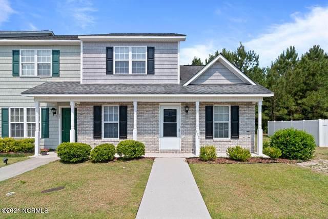 500 Springwood Drive, Jacksonville, NC 28546 (MLS #100274138) :: Coldwell Banker Sea Coast Advantage