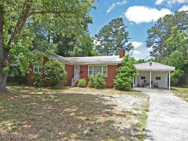 710 Latimer Drive, Wilmington, NC 28403 (MLS #100274140) :: David Cummings Real Estate Team