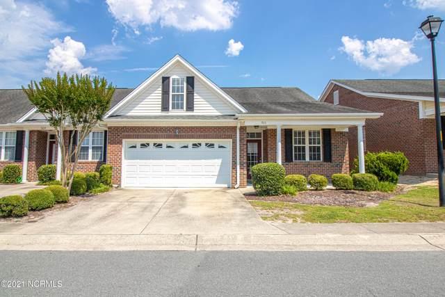 311 Monlandil Drive #192, Wilmington, NC 28403 (MLS #100274159) :: The Tingen Team- Berkshire Hathaway HomeServices Prime Properties