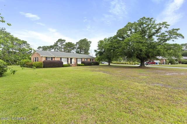 502 Bedford Forest Drive, Wilmington, NC 28412 (MLS #100274163) :: Stancill Realty Group