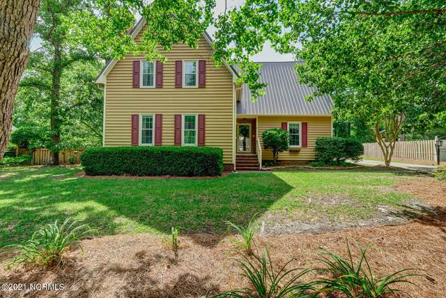 5713 Oak Bluff Lane, Wilmington, NC 28409 (MLS #100274174) :: Aspyre Realty Group | Coldwell Banker Sea Coast Advantage