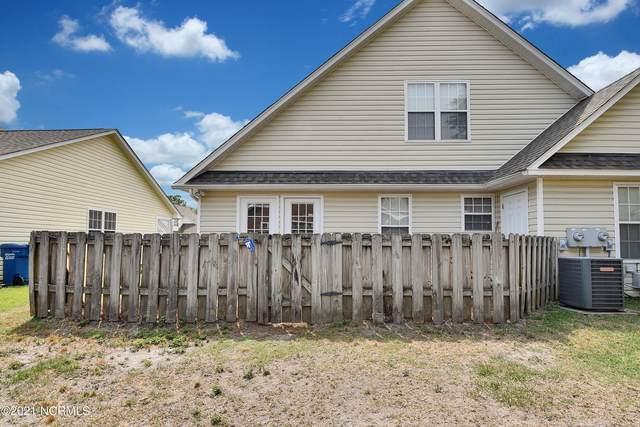 406 Saint Rosea Road, Wilmington, NC 28405 (MLS #100274195) :: Berkshire Hathaway HomeServices Hometown, REALTORS®
