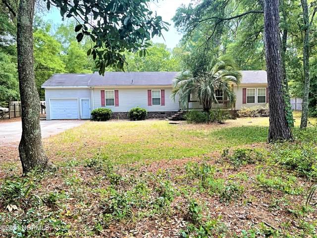 116 Williams Road, Wilmington, NC 28409 (MLS #100274200) :: Aspyre Realty Group | Coldwell Banker Sea Coast Advantage