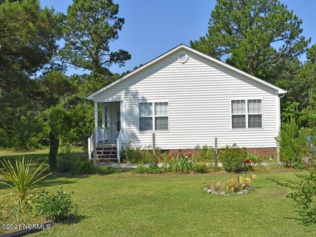 5311 Anchor Way, Oriental, NC 28571 (MLS #100274201) :: Frost Real Estate Team