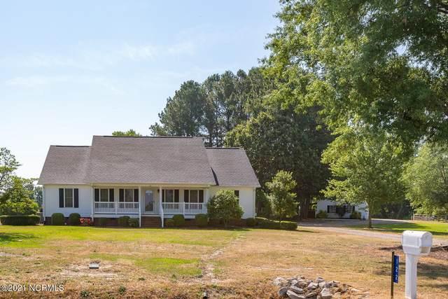 122 S Church Street, Newton Grove, NC 28366 (MLS #100274206) :: Thirty 4 North Properties Group