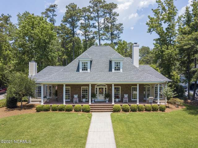 5801 Meadow Brook Court, Wilmington, NC 28409 (MLS #100274211) :: Stancill Realty Group