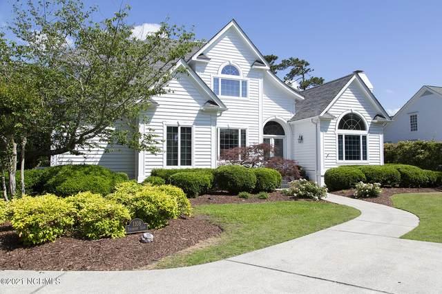 1108 Turnberry Lane, Wilmington, NC 28405 (MLS #100274233) :: CENTURY 21 Sweyer & Associates