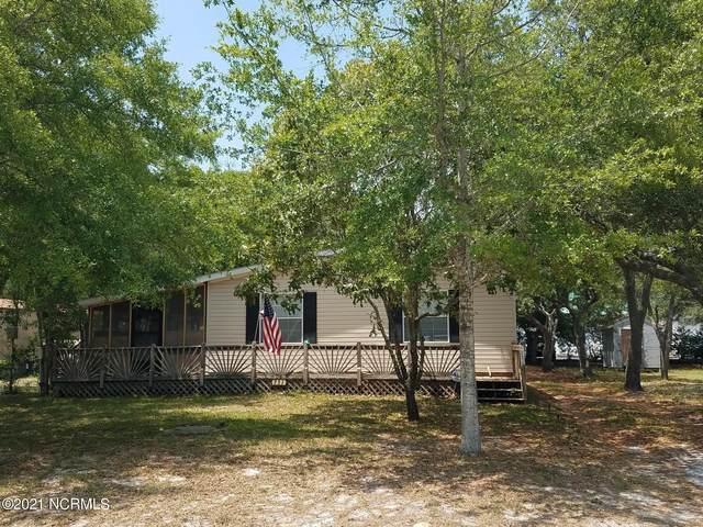 731 Live Oak Drive, Sunset Beach, NC 28468 (MLS #100274245) :: Carolina Elite Properties LHR