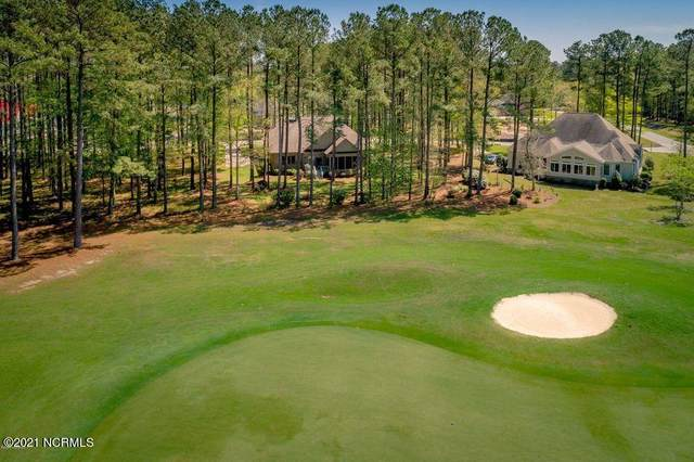 124 Santee Drive, Chocowinity, NC 27817 (MLS #100274263) :: The Tingen Team- Berkshire Hathaway HomeServices Prime Properties