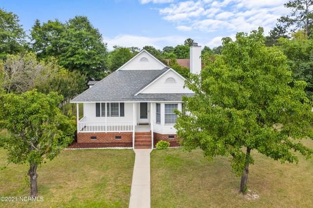 479 Channel Drive, Winterville, NC 28590 (MLS #100274265) :: David Cummings Real Estate Team