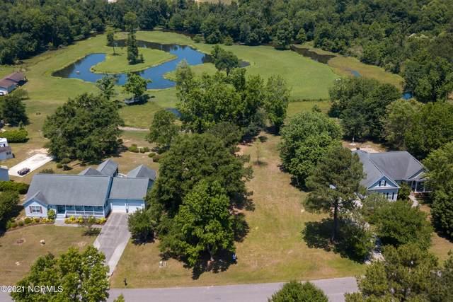 Lot 16 Winding Creek Road, Rocky Point, NC 28457 (MLS #100274268) :: The Tingen Team- Berkshire Hathaway HomeServices Prime Properties