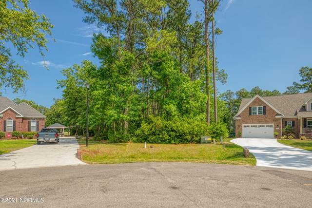111 Sea Turtle Cove, Sneads Ferry, NC 28460 (MLS #100274270) :: Aspyre Realty Group | Coldwell Banker Sea Coast Advantage