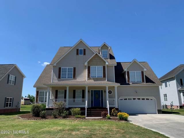 815 Willbrook Circle, Sneads Ferry, NC 28460 (MLS #100274271) :: CENTURY 21 Sweyer & Associates