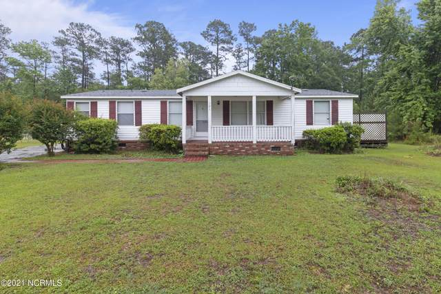 121 Shelley Road, Hampstead, NC 28443 (MLS #100274285) :: Courtney Carter Homes