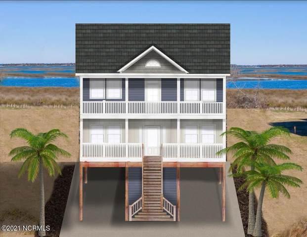 119 Sea Gull Lane, North Topsail Beach, NC 28460 (MLS #100274286) :: The Oceanaire Realty