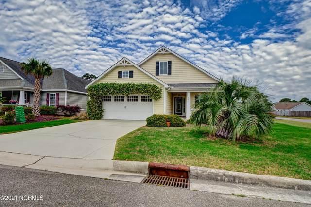 261 Palm Grove Drive, Wilmington, NC 28411 (MLS #100274300) :: Courtney Carter Homes