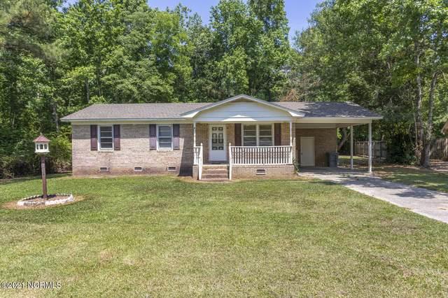 118 Bish Ford Road, Whiteville, NC 28472 (MLS #100274326) :: CENTURY 21 Sweyer & Associates
