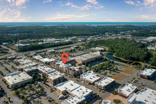 6832 Main Street Unit 223, Wilmington, NC 28405 (MLS #100274339) :: Donna & Team New Bern