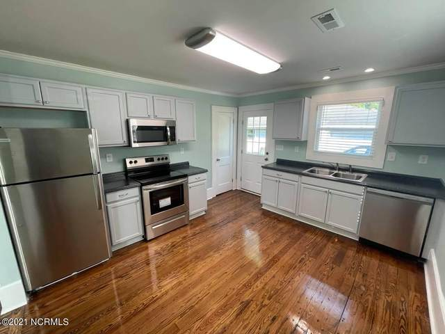 321 E 13th Street, Washington, NC 27889 (MLS #100274350) :: Berkshire Hathaway HomeServices Prime Properties
