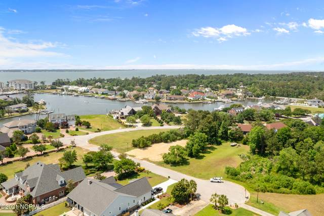 103 Grady Court, Morehead City, NC 28557 (MLS #100274353) :: The Oceanaire Realty