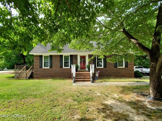705 Peterson Street, Clinton, NC 28328 (MLS #100274354) :: Berkshire Hathaway HomeServices Prime Properties