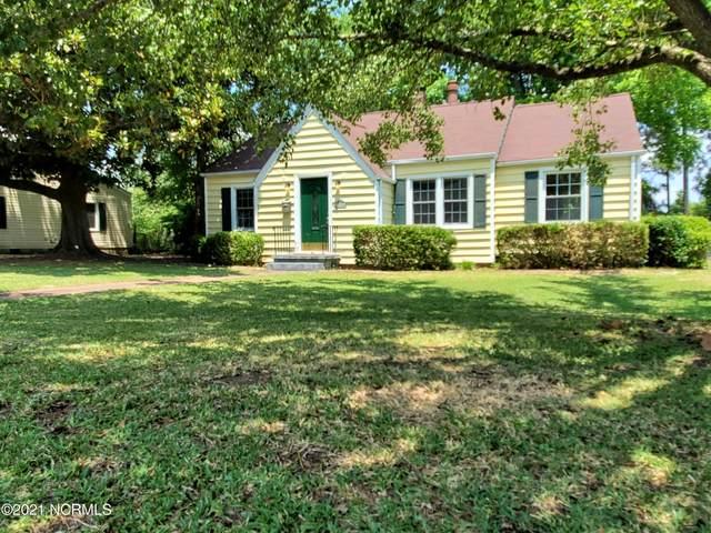 1920 Cleveland Street, New Bern, NC 28560 (MLS #100274359) :: The Tingen Team- Berkshire Hathaway HomeServices Prime Properties