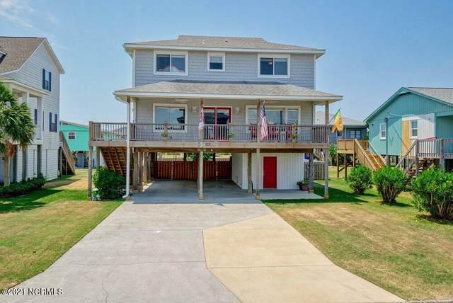 113 Virginia Avenue, Carolina Beach, NC 28428 (MLS #100274362) :: Aspyre Realty Group | Coldwell Banker Sea Coast Advantage
