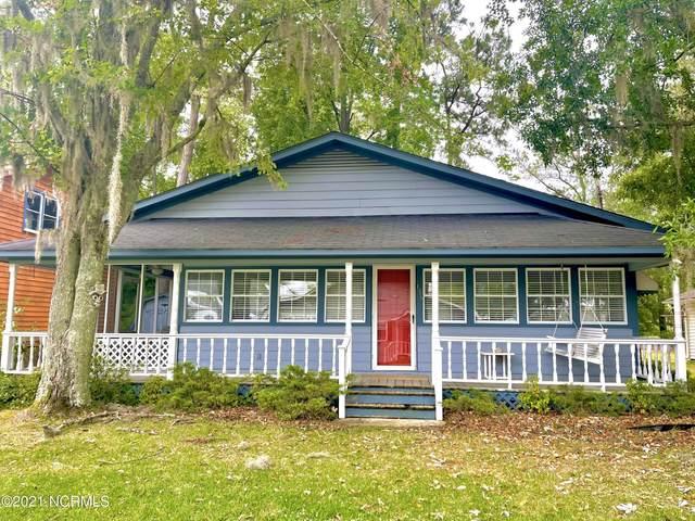 156 Little Clinton Drive, Elizabethtown, NC 28337 (MLS #100274387) :: The Keith Beatty Team