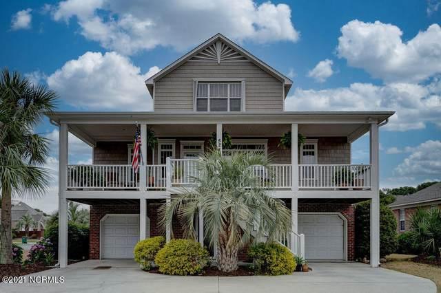 524 N Fifth Avenue, Kure Beach, NC 28449 (MLS #100274391) :: Courtney Carter Homes