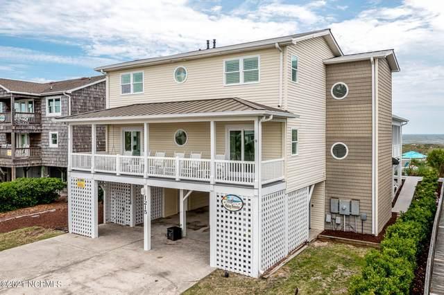 1215 Ocean Boulevard W, Holden Beach, NC 28462 (MLS #100274398) :: Courtney Carter Homes