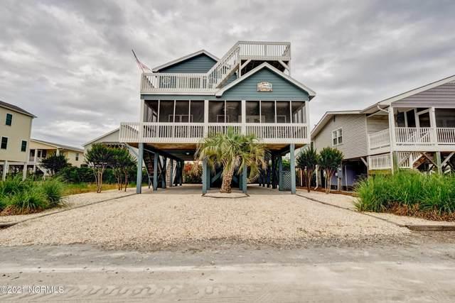 419 3rd Street, Sunset Beach, NC 28468 (MLS #100274414) :: The Legacy Team