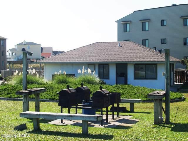 10300 Coast Guard Road 302D, Emerald Isle, NC 28594 (MLS #100274415) :: Courtney Carter Homes