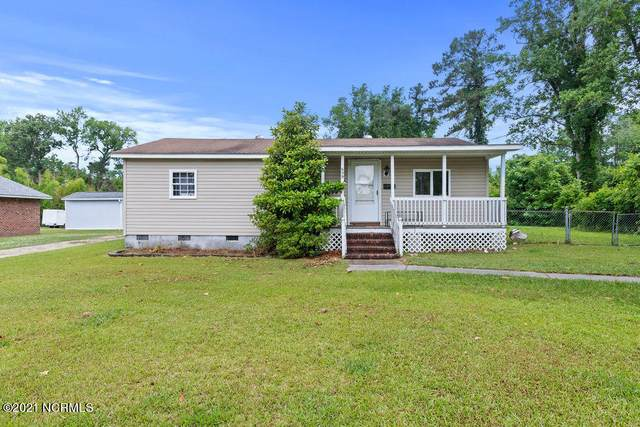 609 S Shore Drive, Jacksonville, NC 28540 (MLS #100274417) :: Vance Young and Associates