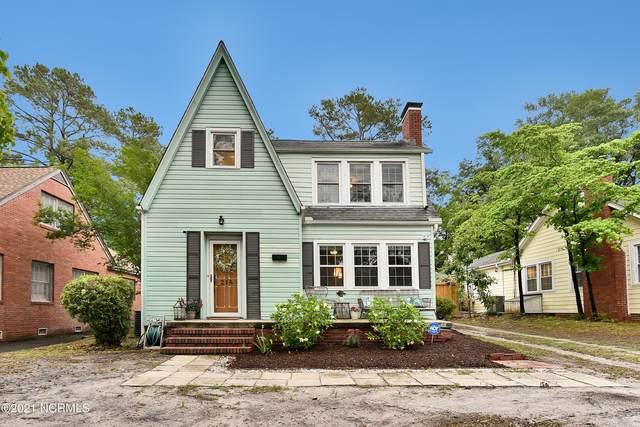 218 N 23rd Street, Wilmington, NC 28405 (MLS #100274418) :: Courtney Carter Homes