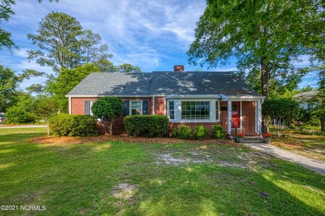 3 Warlick Street, Jacksonville, NC 28540 (MLS #100274419) :: The Tingen Team- Berkshire Hathaway HomeServices Prime Properties