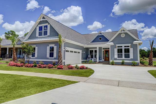 2676 W Timber Crest Drive NE, Leland, NC 28451 (MLS #100274423) :: Courtney Carter Homes