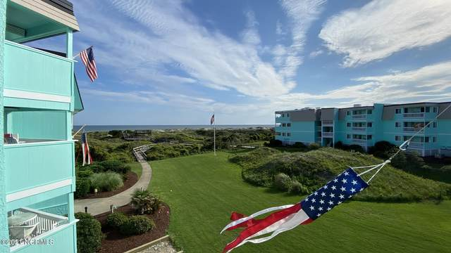 301 Commerce Way #218, Atlantic Beach, NC 28512 (MLS #100274439) :: The Legacy Team