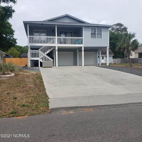 127 NE 30th Street, Oak Island, NC 28465 (MLS #100274453) :: Lynda Haraway Group Real Estate