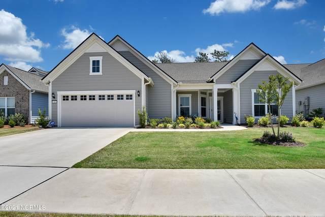 546 Deveraux Drive, Wilmington, NC 28412 (MLS #100274464) :: Lynda Haraway Group Real Estate