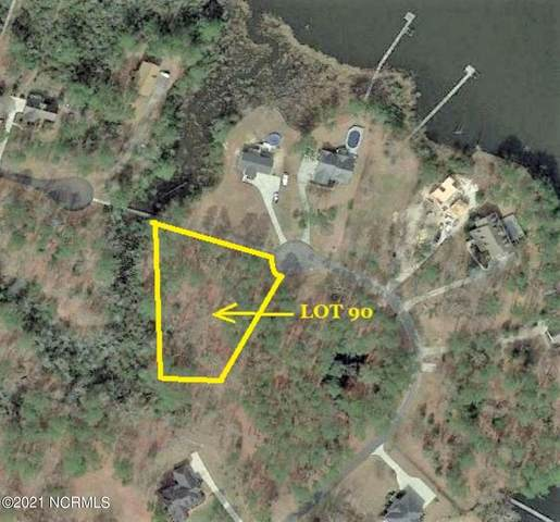 501 Harbour View Drive, Chocowinity, NC 27817 (MLS #100274467) :: Berkshire Hathaway HomeServices Prime Properties