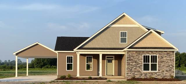 3952 Norris Store Road, Ayden, NC 28513 (MLS #100274472) :: The Tingen Team- Berkshire Hathaway HomeServices Prime Properties